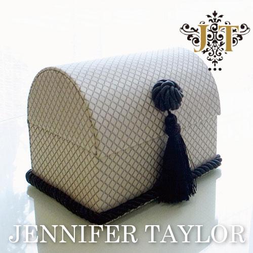 【ポイント5倍 5月】ジェニファーテイラー Jennifer Taylor トランクBOX・Givet