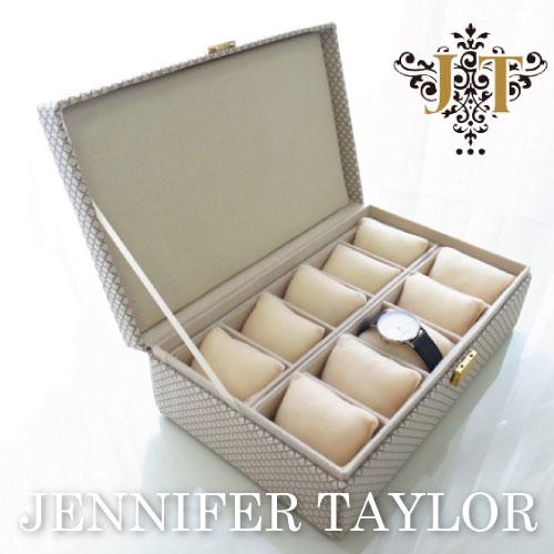 【ポイント5倍 5月】【送料無料】ジェニファーテイラー Jennifer Taylor ウォッチケース・Givet