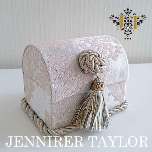 ジェニファーテイラー ☆Jennifer Taylor☆ トランクBOXS・Lorraine-SL