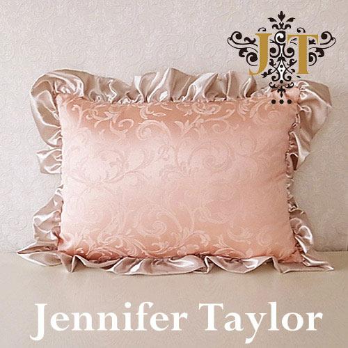 【ポイント5倍 5月】ジェニファーテイラー Jennifer Taylor クッションフリル-ワイド・Florence(PK)