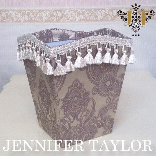 【ポイント5倍 5月】ジェニファーテイラー Jennifer Taylor ダストBOX・Hermosa-lavender