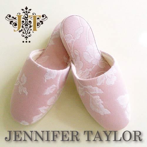 ジェニファーテイラー ☆Jennifer Taylor☆ ルームシューズ (スリッパ)・Harmonia