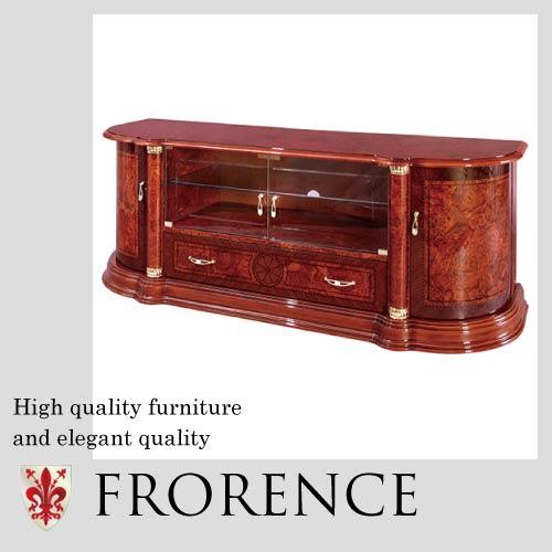 【家財便Dランク】 Saltarelli FLORENCE~ フローレンス~TVボード
