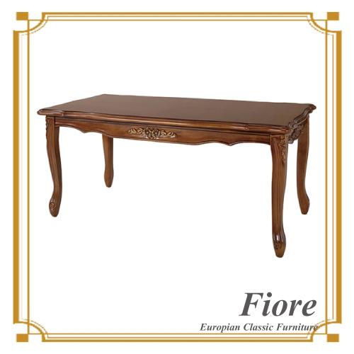 【送料無料】 ヨーロピアンクラシックスタイル Fiore~フィオーレ~ センターテーブル