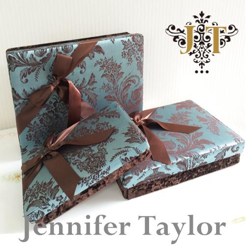 【ポイント5倍 5月】【送料無料】ジェニファーテイラー Jennifer Taylor BOX 3Pセット(Carlisle)