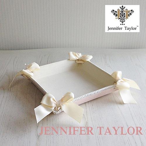 【ポイント5倍 5月】ジェニファーテイラー Jennifer Taylor トレイ・Chinon(PK)