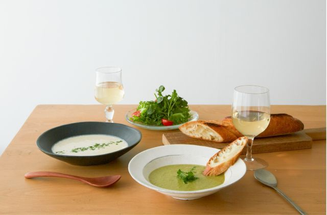 石渡商店 スープ