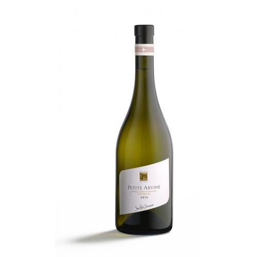 【スイス・ヴァレー州から日本初お目見え!!スイス固有品種の白ワイン】Petite Arvine プティット・アルヴィン, AOC Valais, 2013,  750ml