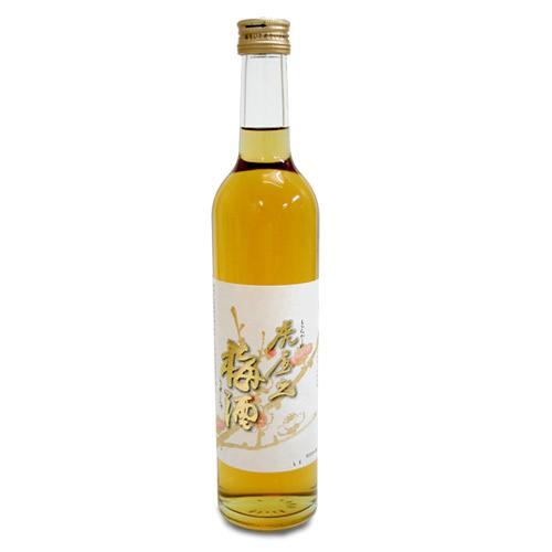 千代寿 虎屋之梅酒