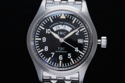 IWC IW325102 フリーガー UTC メンズ オートマチック【OH済】