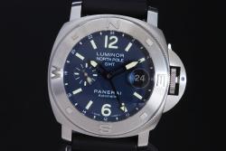 パネライ PAM00252 ルミノール ノースポール GMT【限定品】
