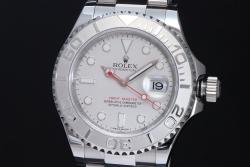 ロレックス 116622 ヨットマスター ロレジウム 【極上品】