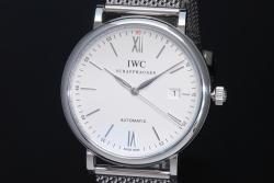 IWC IW356505 ポートフィノ オートマチック メンズ 【正規】