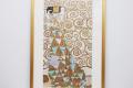 クリムト Gustav Klimt ストックレー・フリーズ 『期待』