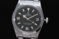 ロレックス ROLEX 114270 エクスプローラー1 K番