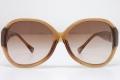 ヴィトン スプソン・オーバーサイズ サングラス ブラウン Z0283E