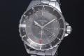 シャネル H3099 J12 クロマティック GMT チタンセラミック【正規】