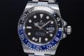 ロレックス 116710BLNR GMTマスター2 青黒 【正規品】