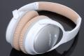 BOSE クワイアットコンフォート25 QC25 ヘッドホン Apple製品対応モデル