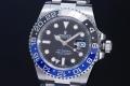 ロレックス 116710BLNR GMTマスター2 青黒ベゼル メンズ【未使用品】