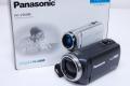 パナソニック デジタルハイビジョン ビデオカメラ HC-V360MーK ブラック
