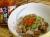 食べる雲丹醤油納豆