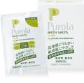 プローラ薬用入浴剤 25gX10包