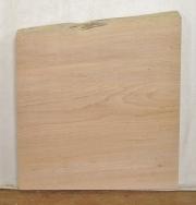 【送料・手数料無料】 山成林業 特小型無垢一枚板 BE−365 ブナ 特小型看板に最適