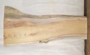 【送料・手数料無料】 山成林業 中型無垢一枚板 KC−347 ケヤキ看板に最適