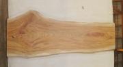 【送料・手数料無料!】 山成林業 大型無垢一枚板 KB−412 ケヤキ 大型看板に最適