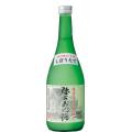 純米カスモチ原酒 しぼりたて 720ml 詰