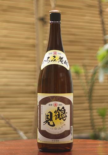 鶴見 黄麹