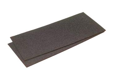 金属粉入り高性能遮音・制振マット「サンダンパーA80」(8枚入/1坪分)厚さ8mmタイプ