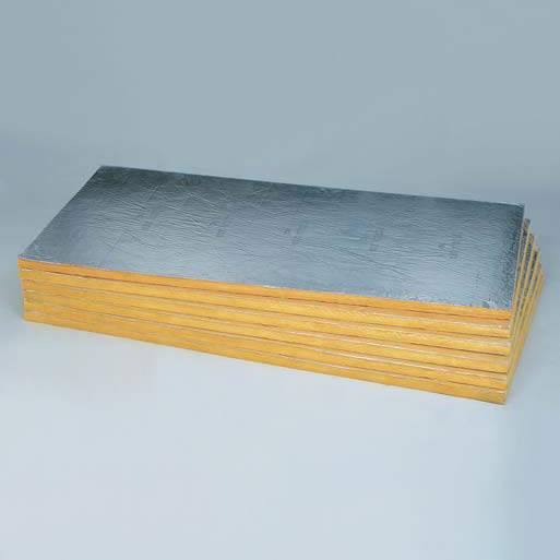 アルミガラスクロス貼り(ALGC貼り)