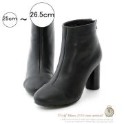 大きいサイズ靴の通販,可愛い靴の通販,ショートブーツ