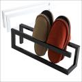 スリッパ置き 玄関収納 収納ボックス スリッパラック ライン ドア