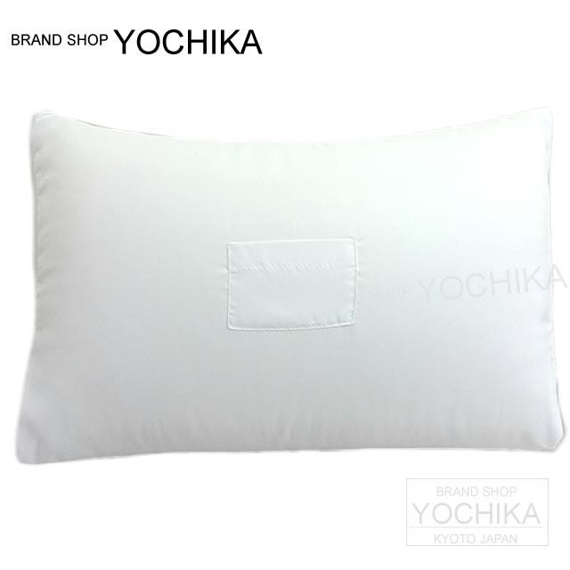 ハンドメイド バーキン40 専用 バッグ ピロー まくら クッション オフホワイト 新品