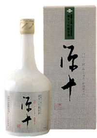 司牡丹 源十 【限定商品】 十年古酒 720ml