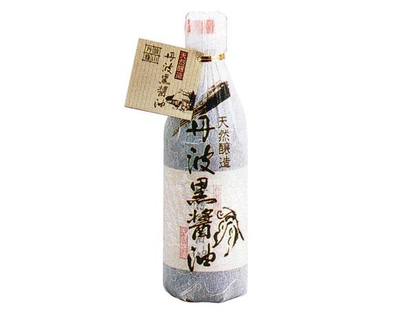 KU-9丹波黒醤油