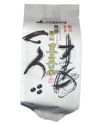 丹波篠山黒豆茶