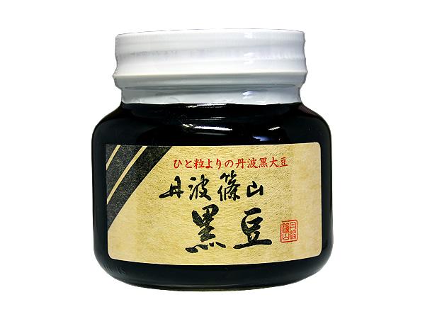 NB-15丹波篠山黒豆煮
