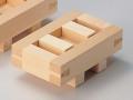 檜押型箱寿司