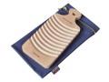携帯洗濯板(収納袋付)
