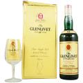 【オールドボトル】グレンリベット 12年 アンブレンデッド 特製グラスセット 43% 750ml