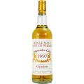 【蜂蜜、綿アメ、キャラメルクランチ】クライヌリッシュ 1997 18年 インプレッシブカスク 55.4% 700ml