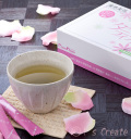 BeauTea タティオ(藻恵美茶)
