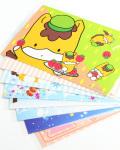 ぐんまちゃんポストカード