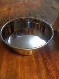 大型犬用ステンレス食器