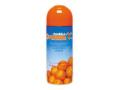 ペットのトイレ、お掃除にオレンジX 天然オレンジのさわやかな香りが広がります