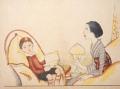 複製/アキノヨバナシ(四つ額入り)